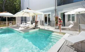Rimini Suite Hotel (2 of 64)