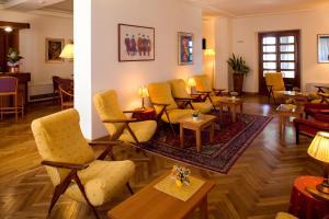 Hotel Eden Park, Hotels  Diano Marina - big - 26