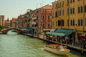 Alloggio Ai Tre Ponti Venezia