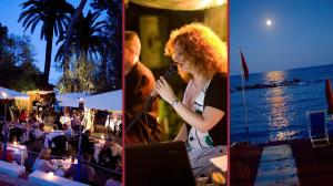 Hotel Eden Park, Hotels  Diano Marina - big - 45