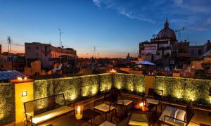 Hotel Smeraldo - abcRoma.com