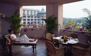 The Leela Palace Bengaluru (20 of 42)