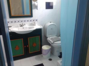 Kalimera Paros, Aparthotely  Santa Maria - big - 54