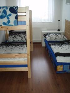 Ubytování U Kornoušků, Apartments  Zdíkov - big - 13