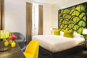 Location gîte, chambres d'hotes Hotel de Seze dans le département Paris 75