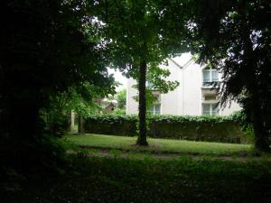 Citotel Avallon Vauban, Отели  Аваллон - big - 19