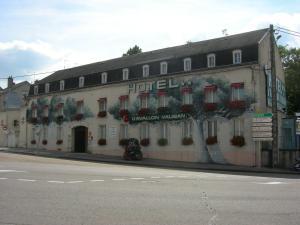 Citotel Avallon Vauban, Отели  Аваллон - big - 29