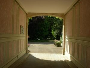 Citotel Avallon Vauban, Отели  Аваллон - big - 17