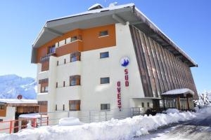 Hotel Sud Ovest - Sestrière