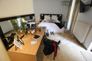 Accommodation in Sisačko-Moslavačka