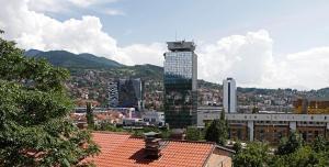 Sarajevo Apartments No.5