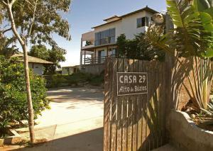 Гостевой дом Casa 29 Búzios, Армасан-дус-Бузиус