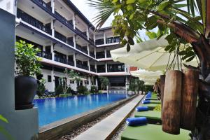 Khmer Mansion Boutique Hotel