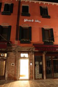Hotel Rio (2 of 41)