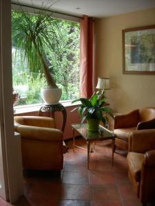 Citotel Avallon Vauban, Отели  Аваллон - big - 24