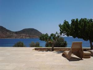Onar Patmos, Apartmány  Grikos - big - 36