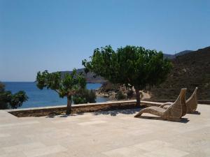 Onar Patmos, Apartmány  Grikos - big - 25