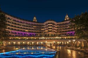 obrázek - Botanik Platinum Hotel