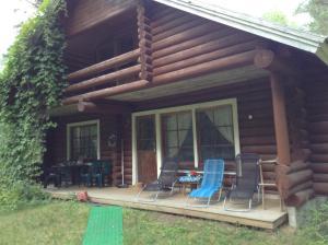 Unien Koti Cottage - Lugovoye