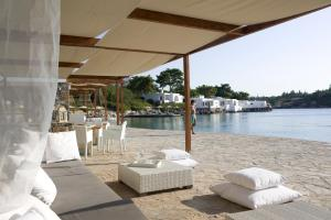 Minos Beach Art Hotel, Hotels  Agios Nikolaos - big - 96