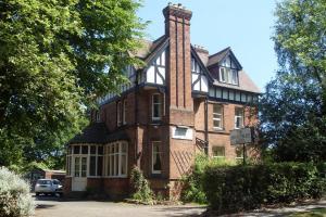 Auberges de jeunesse - Awentsbury Hotel near Birmingham University