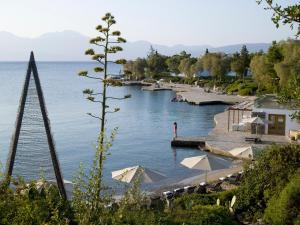 Minos Beach Art Hotel, Hotels  Agios Nikolaos - big - 90