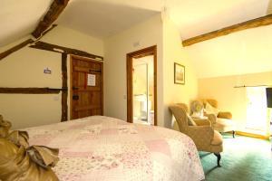 Lowe Farm Bed & Breakfast (17 of 63)