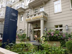 Hotel Vorbach