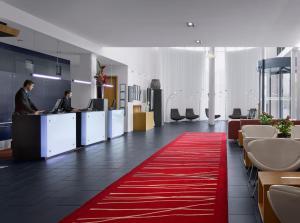 Radisson Blu Hotel Belfast (6 of 51)