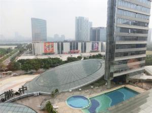 Yi-Wu Commatel Hotel, Hotely  Kanton - big - 16
