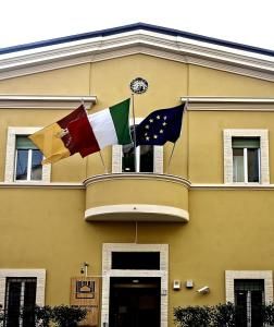Roma Scout Center, Hostels  Rom - big - 57