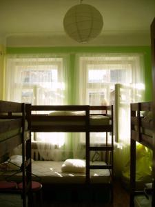 Air Hostel, Хостелы  Санкт-Петербург - big - 17