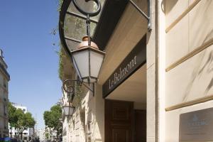 Hôtel Le Belmont (16 of 52)