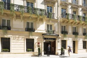 Hôtel Le Belmont (12 of 52)