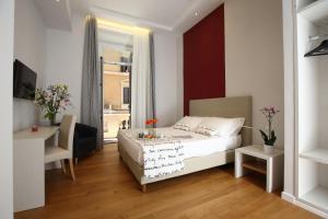Sofia's Suites Guesthouse - abcRoma.com