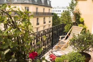 Hôtel Le Belmont (19 of 37)