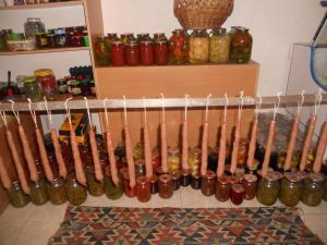 Nitsa Guest House, Vendégházak  Gori - big - 9