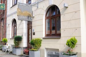 Hotel zur alten Stadtmauer - Groß Grönau