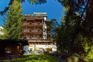 Accommodation in Aargau