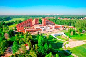 Accommodation in Moskovskaya