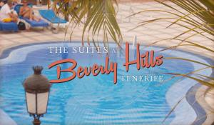 The Suites at Beverly Hills, Arona