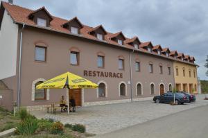 Albergues - Hotel Růženy