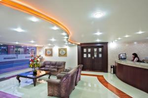 Hotel Fernando Plaza, Hotels  Pasto - big - 33