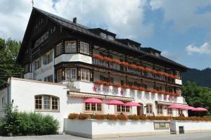 Alpenrose Bayrischzell Hotel