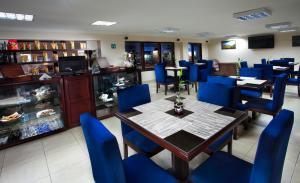 Hotel Fernando Plaza, Hotels  Pasto - big - 40