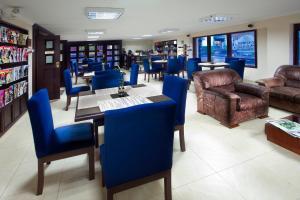 Hotel Fernando Plaza, Hotels  Pasto - big - 39