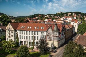 Glockenhof - Eisenach