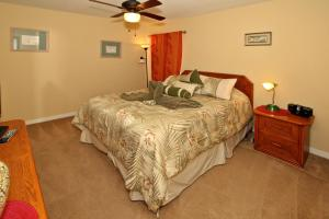Flexible Pay Vacation Homes, Dovolenkové domy  Kissimmee - big - 26