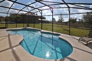 Flexible Pay Vacation Homes, Dovolenkové domy  Kissimmee - big - 61