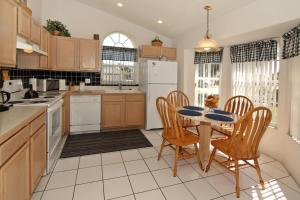 Flexible Pay Vacation Homes, Dovolenkové domy  Kissimmee - big - 20